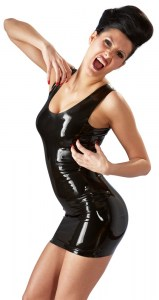 29001731011_nor_b_300x300 Late-X Nederland | Late-X Jurken: LateX mini jurk
